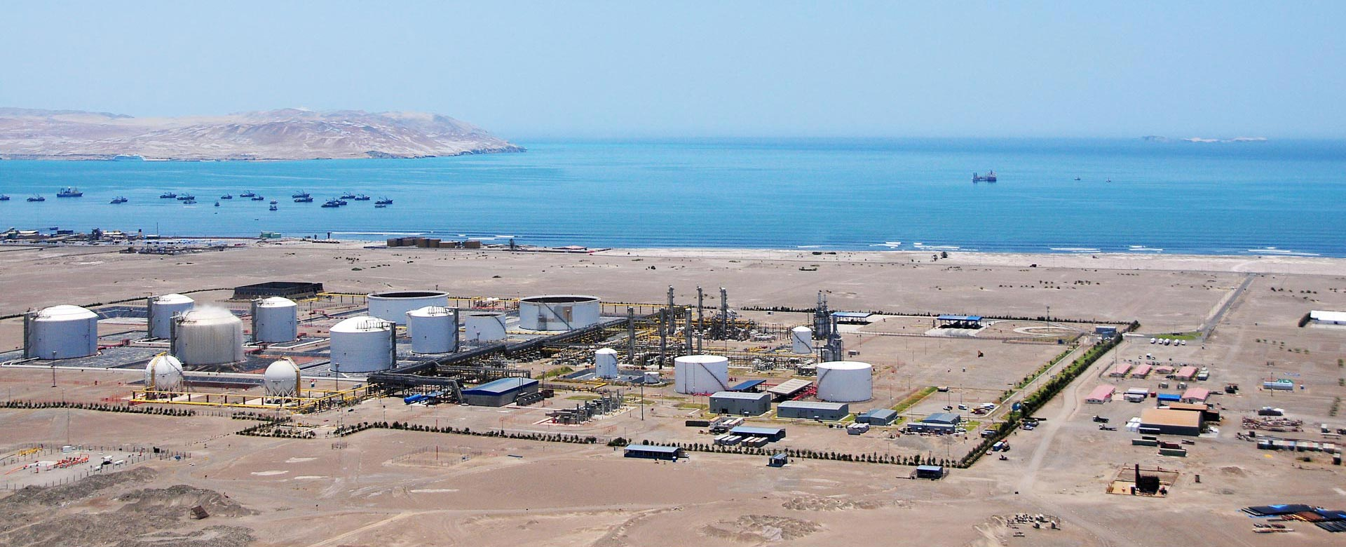Petroperú set to receive fuel infra bids amid growing competition