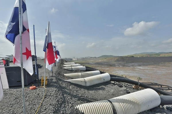 Panama Canal preparing for prolonged drought