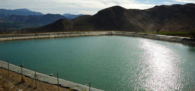 Chile lucha para amortiguar efectos de sequía