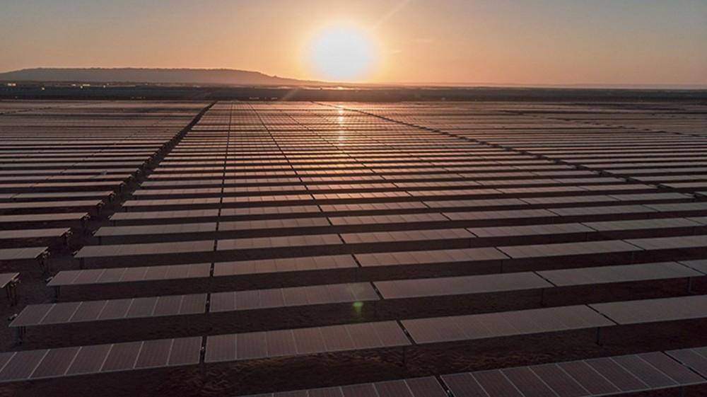 Shell apunta a mercado de energías renovables de Brasil