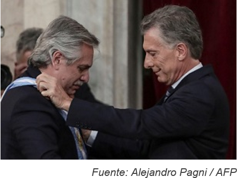 Uncertainty: Argentina's economic nemesis