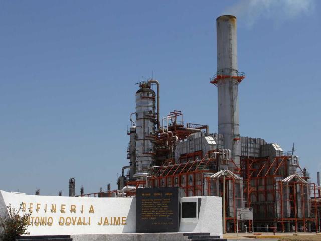 Mexico advances plan to overhaul refining capacity
