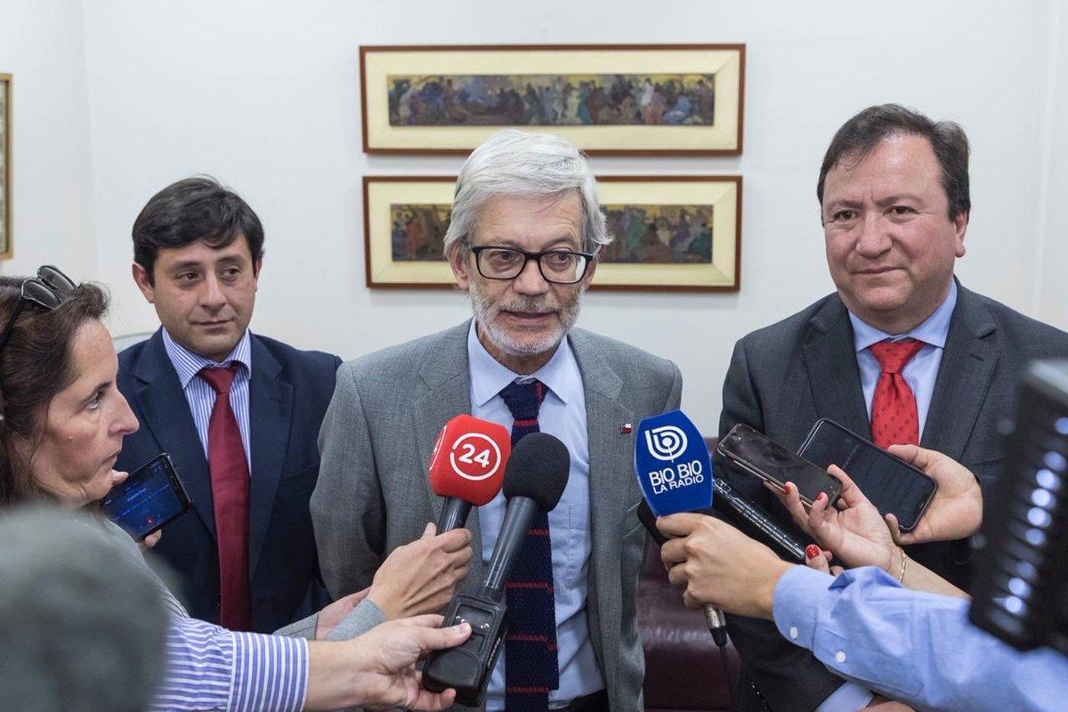 Chile suma obras complementarias a concesión de US$796mn