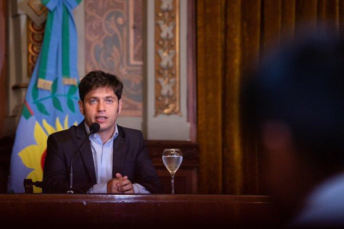 Buenos Aires elige arriesgada opción para evitar incumplimiento