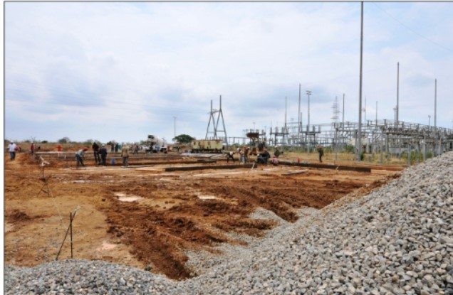 PDVSA advances electric self-generation projects in the West