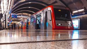 Santiago metro rules out 10th line, for now