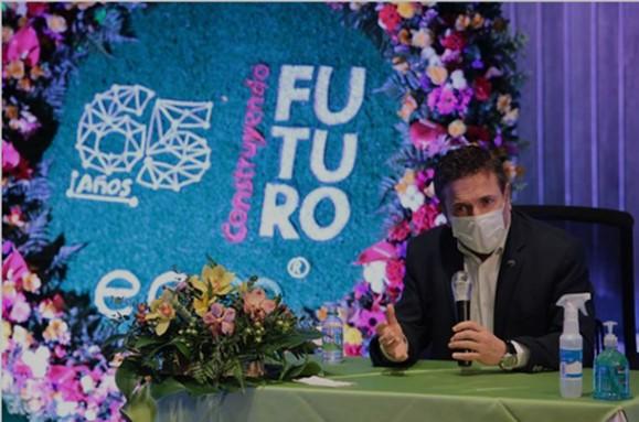En sus 65 años, EPM da un paso al futuro para convertir a Medellín en epicentro de las Ciudades Inteligentes, 4RI y Economía Naranja