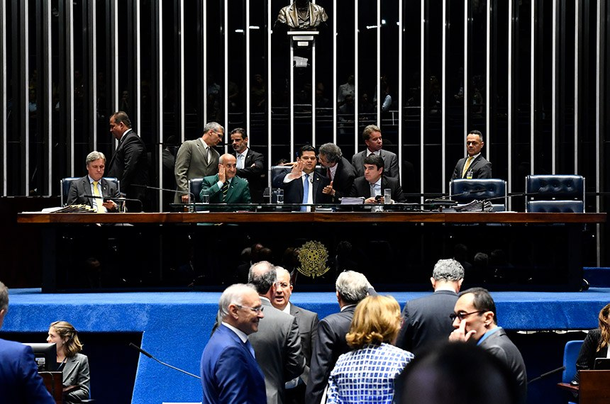 Brazil legislators approve 'privileged' pension reform for military