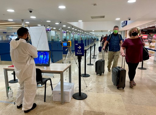 Holding off on new airport projects, Mexico's Asur posts solid Q2 recovery