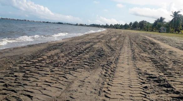 Honduras fast-tracks US$120mn pier project