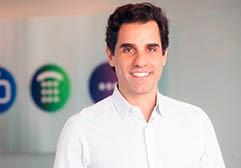 Telefónica busca socio para construir red de fibra neutral en Brasil