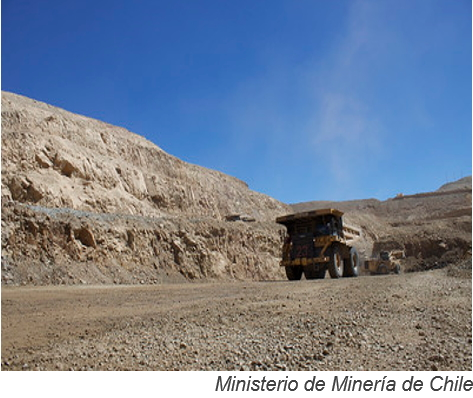 Mining capex set to rise as greener economy boosts copper deficit