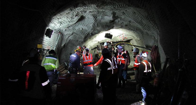 Cronología de conflictos comunitarios, laborales y legales del sector minero de México