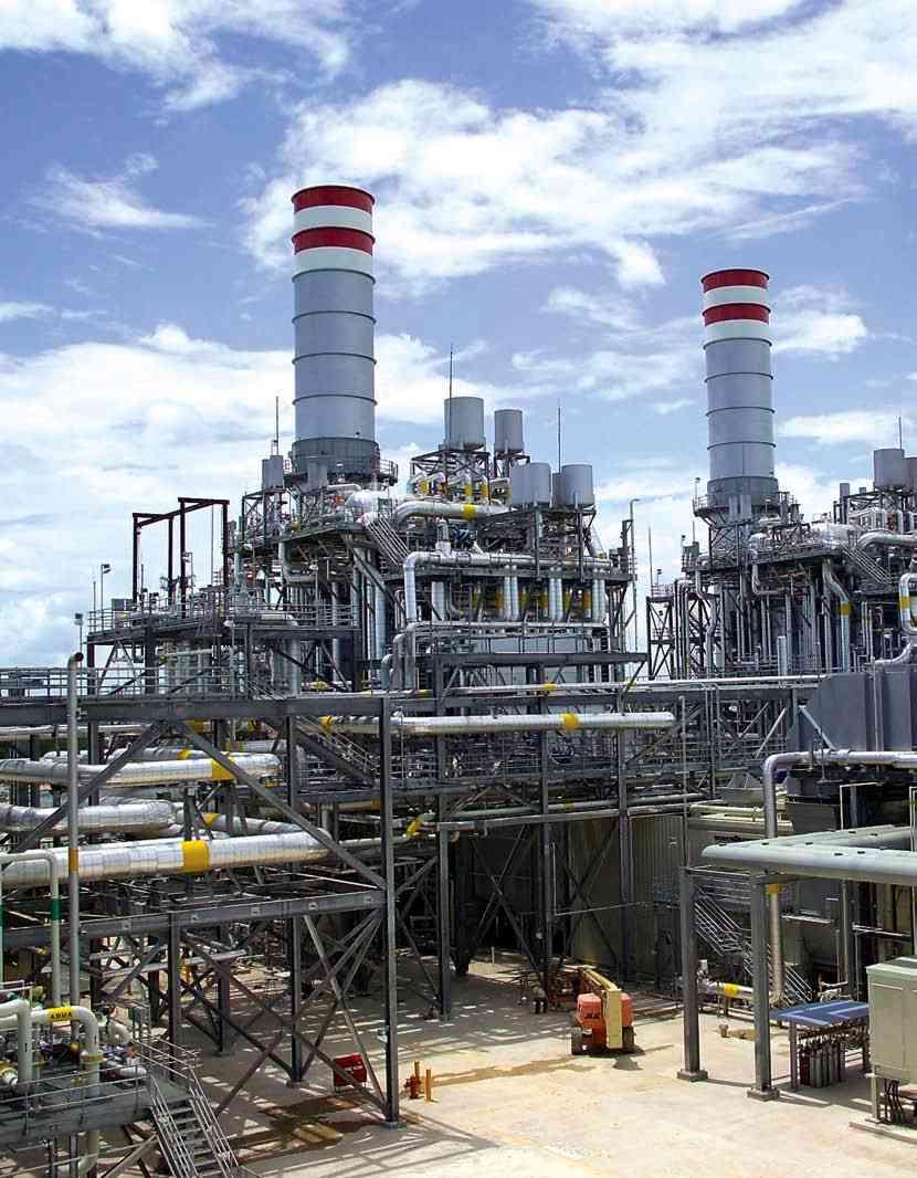 Examinan negociaciones de contratos de gasoductos de mexicana CFE