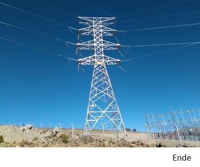 Rumores de exportación de electricidad boliviana a Chile suscitan debate