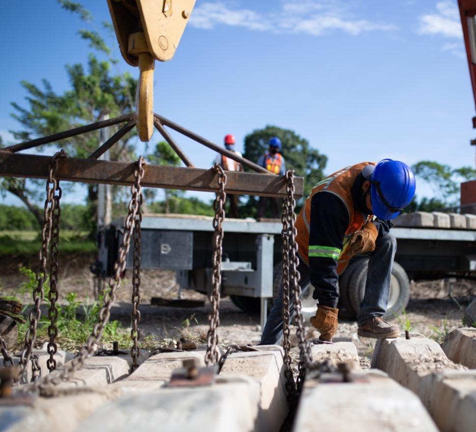 ¿Se olvidó México de 3 grandes proyectos ferroviarios?