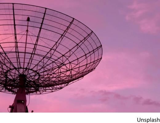 Mexico regulator revokes federal agencies' spectrum contracts