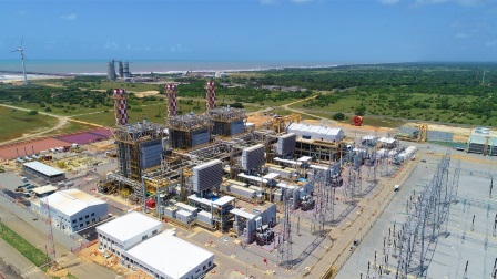 Brazil added almost 5GW of generation capacity in 2020