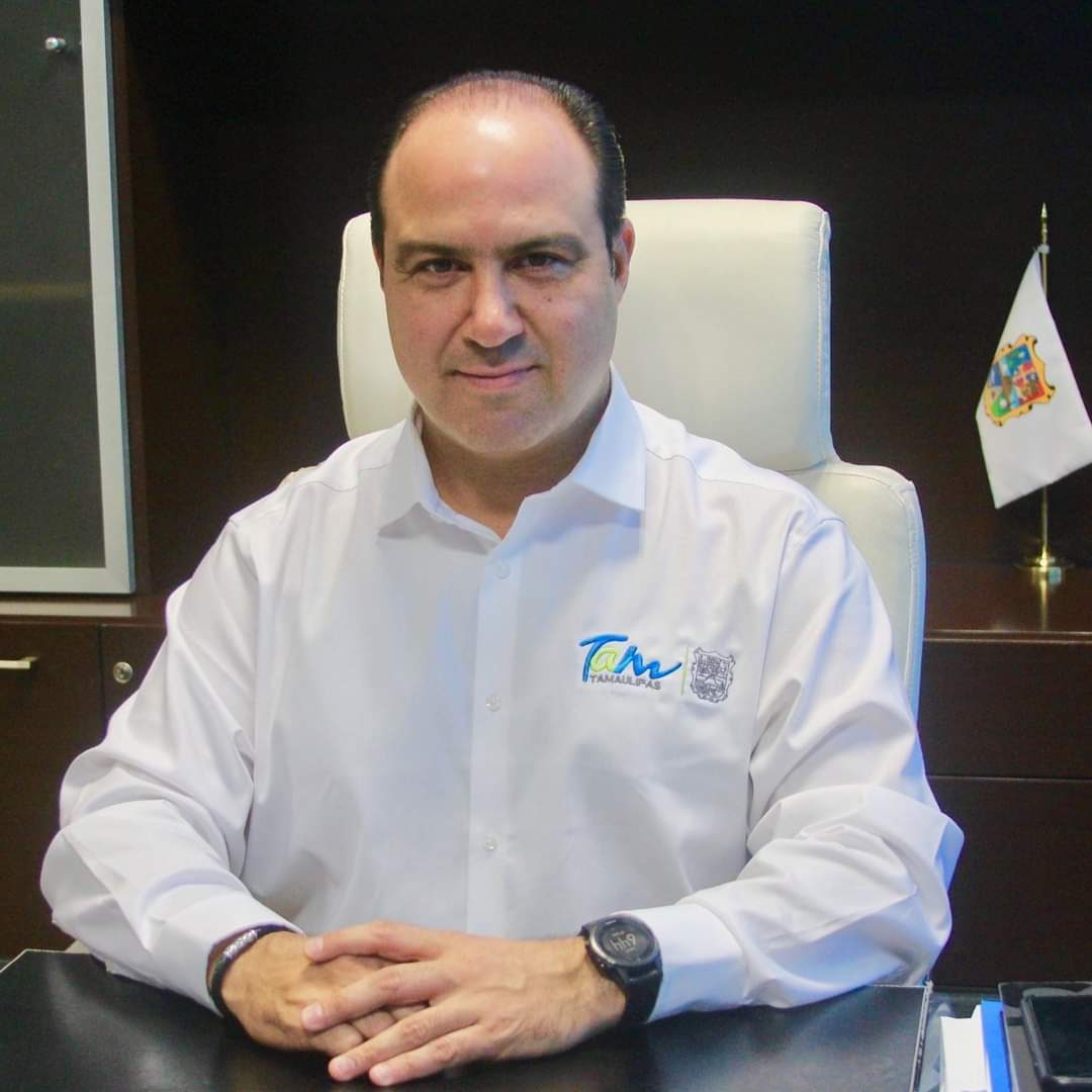 The role of the Tamaulipas govt in the current state infra boom