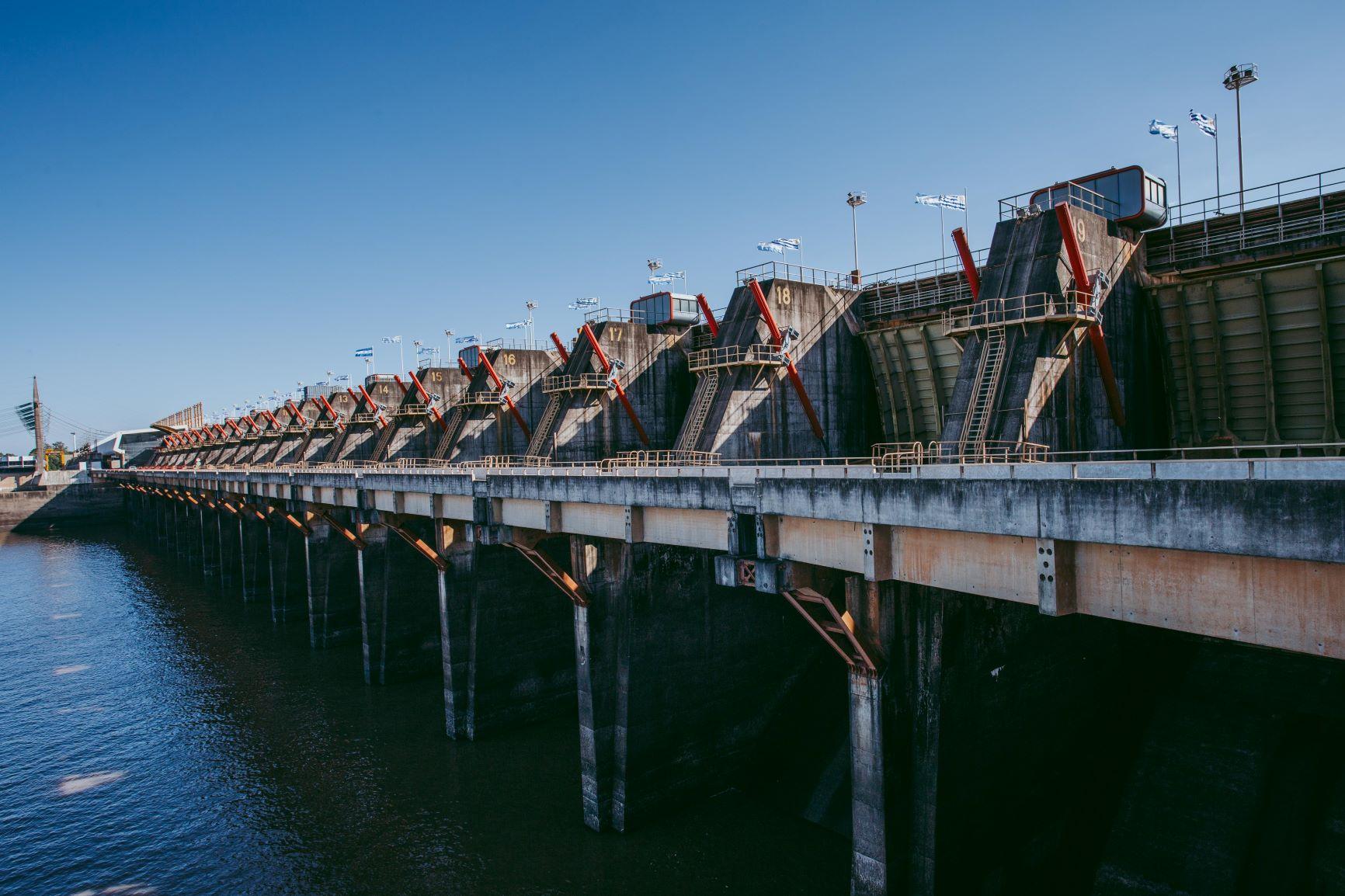 Veinte interesados en modernización de hidroeléctrica de 1.890MW Salto Grande