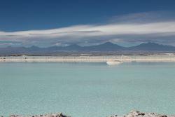 SQM revela nuevas tecnologías para proyecto de litio