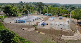 Canacol apunta a nuevos proyectos de licuefacción de GNL en Colombia