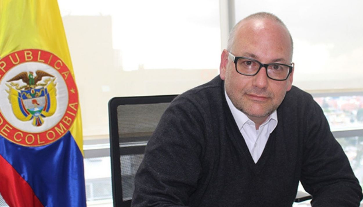 Colombia's plans for hydrogen, geothermal energy and gridlock relief