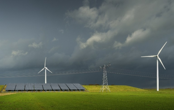 At a Glance: LatAm renewable energy growth
