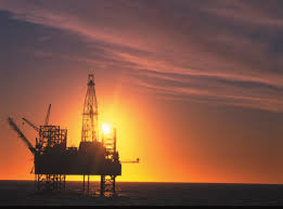 Around half of Brazil's offshore platforms are out of operation