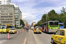 Bogotá continues ongoing infra projects, but future funds look limited