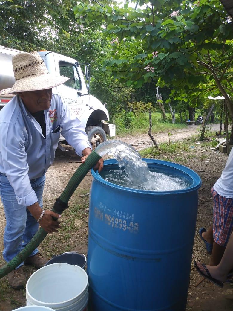 Mexico updates 2020 spending on water infra program