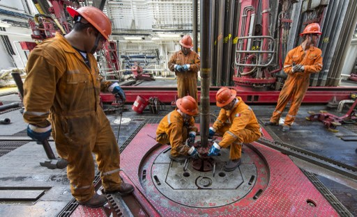 Shell prepares to drill first Colombian offshore well