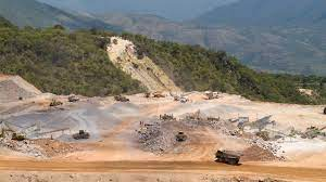 Mexico's mineral wealth lures mining majors