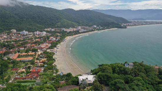 Brasileña Sabesp presenta plan de inversión para ciudad de Ubatuba