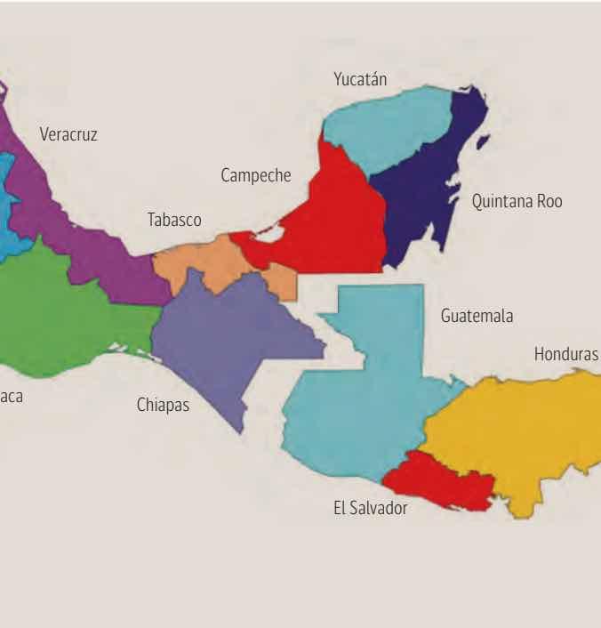 Los problemas del plan de US$45.000mn de la Cepal para México y Centroamérica