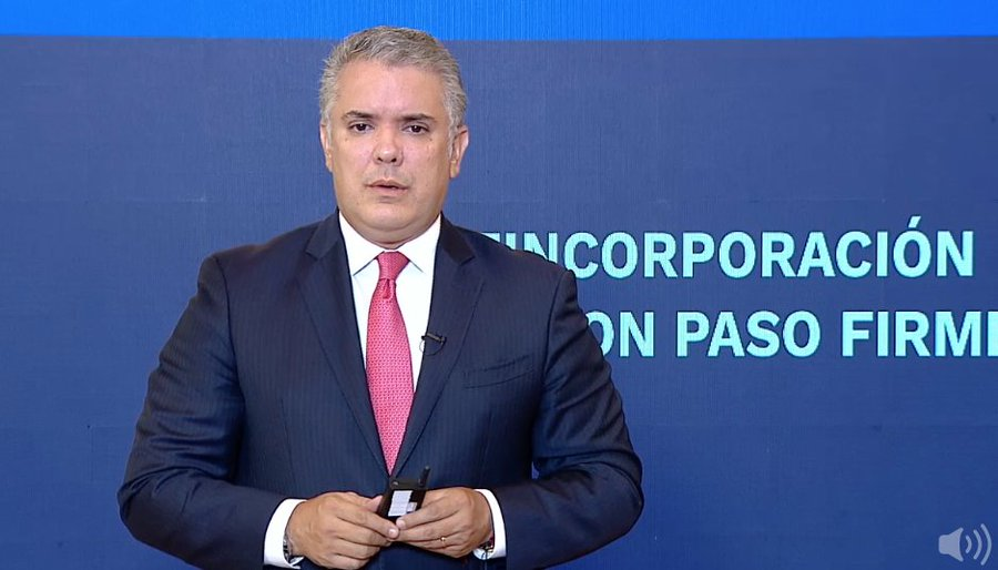 Colombia to invest US$920mn under post-conflict program