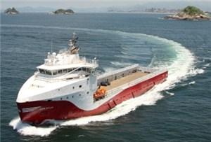 Grandes petroleras requieren embarcaciones de apoyo costa afuera en Brasil