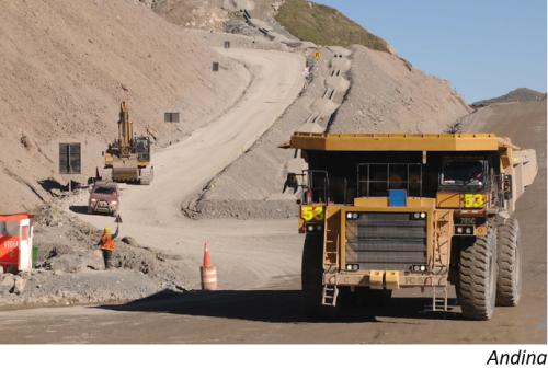 Modificación de ley minera peruana requiere consensos