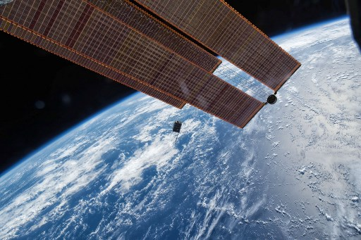 Mexico proposes creation of LatAm satellite constellation