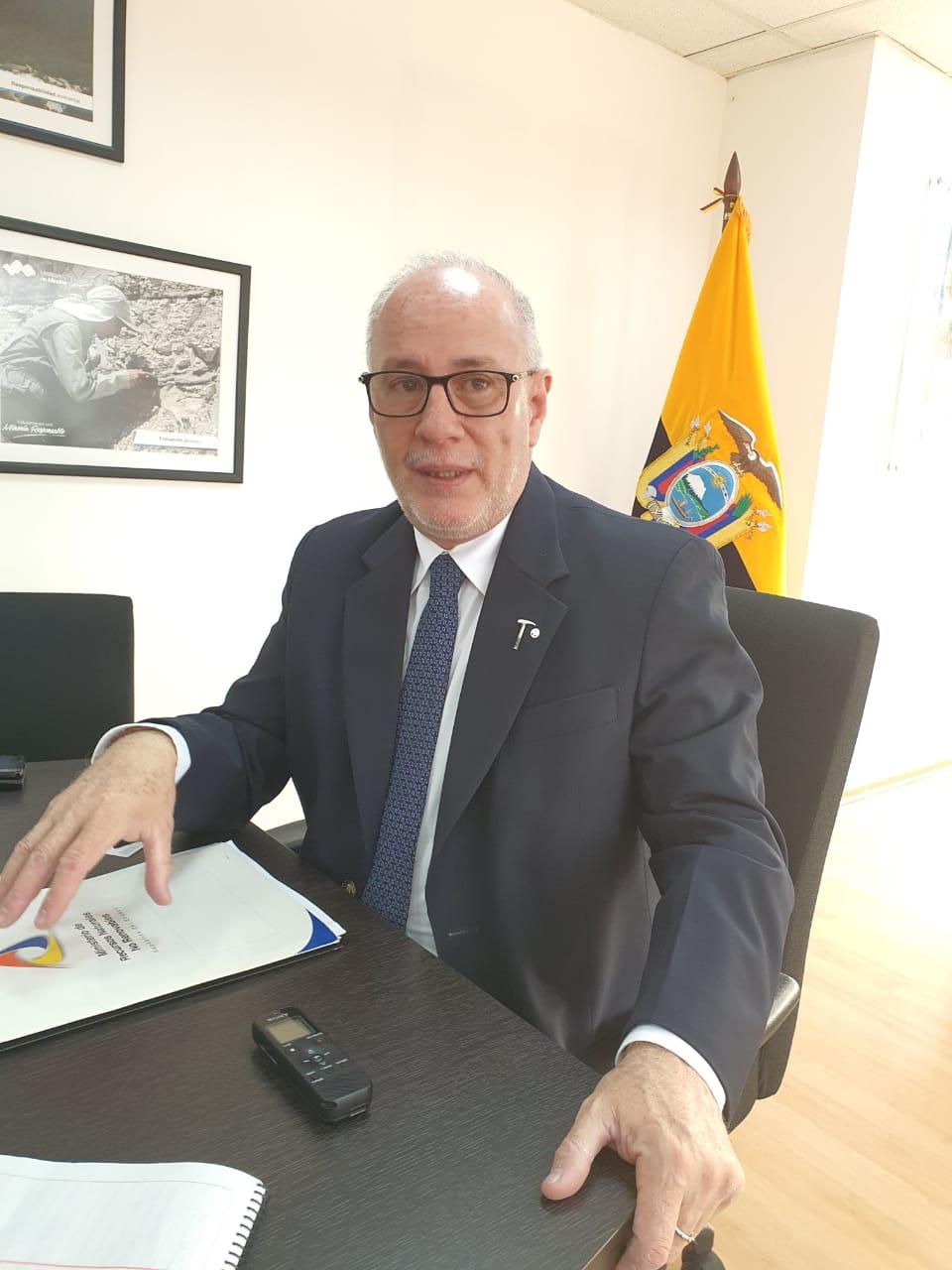 Ecuador cerca de formalizar asociación con Codelco por proyecto Llurimagua