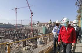 COVID-19 golpea a costos y productividad de industria chilena de la construcción