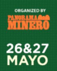 """Falta una semana: Conferencias de alcance internacional en el próximo evento de Panorama Minero """"Infraestructura y Minería 2021"""""""