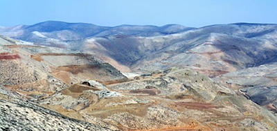 Southern Copper considers 'legal request' to get Tía María permit