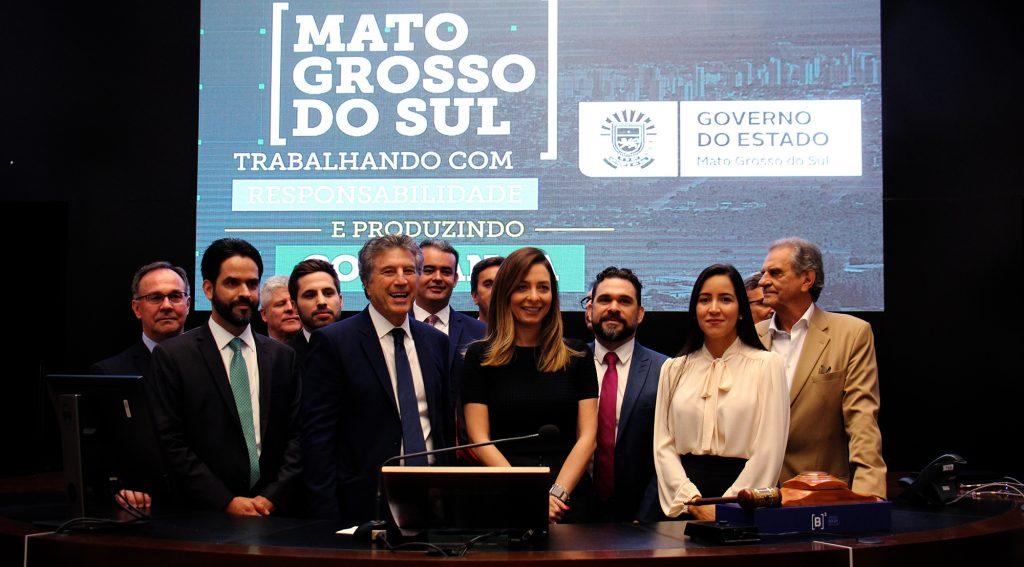 Singapurense GLP entra al negocio brasileño de vialidad