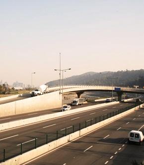 Chile descarta rebaja de peajes de autopistas interurbanas