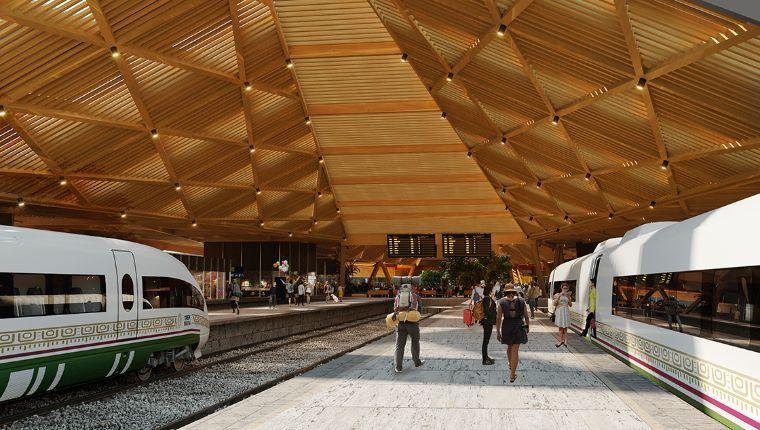 Maya train cost could hit close to US$10bn