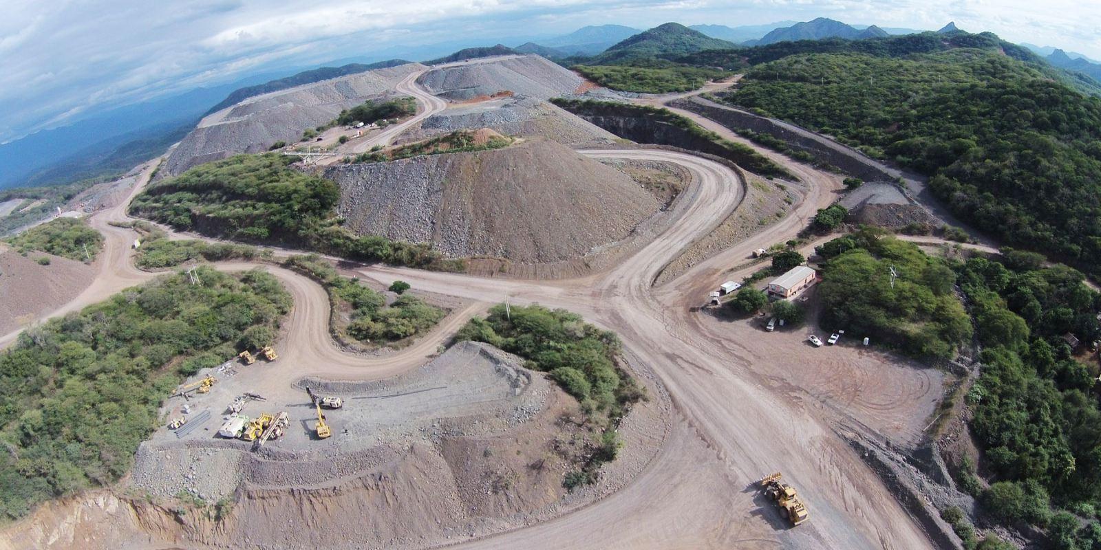 Proyecto McEwen traerá hálito de vida a El Gallo - BNamericas