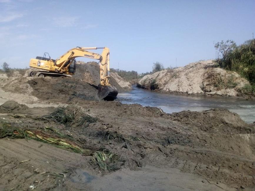 Perú financiará obras de protección contra inundaciones en Áncash