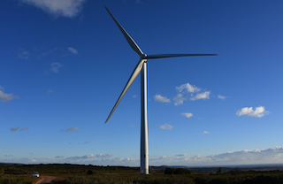 Wind energy in Latin America, a mixed picture