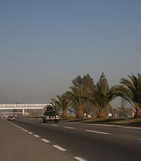 Chile lanza subasta por estudio para concesión vial